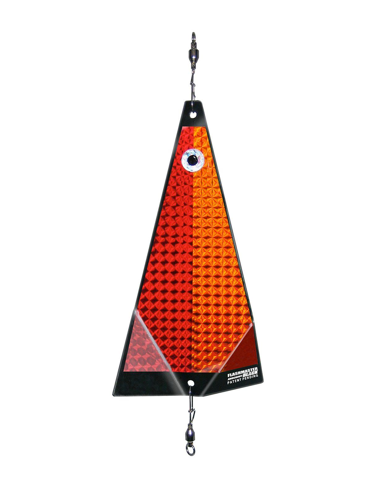 ko split hayley fishing lure